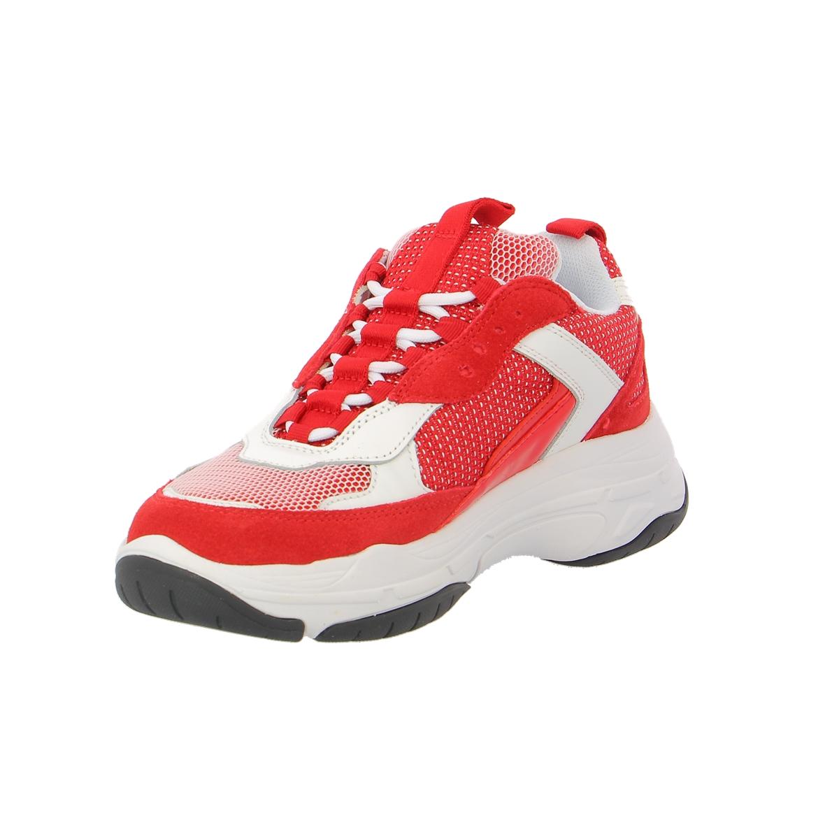 Calvin Klein Sneakers rood