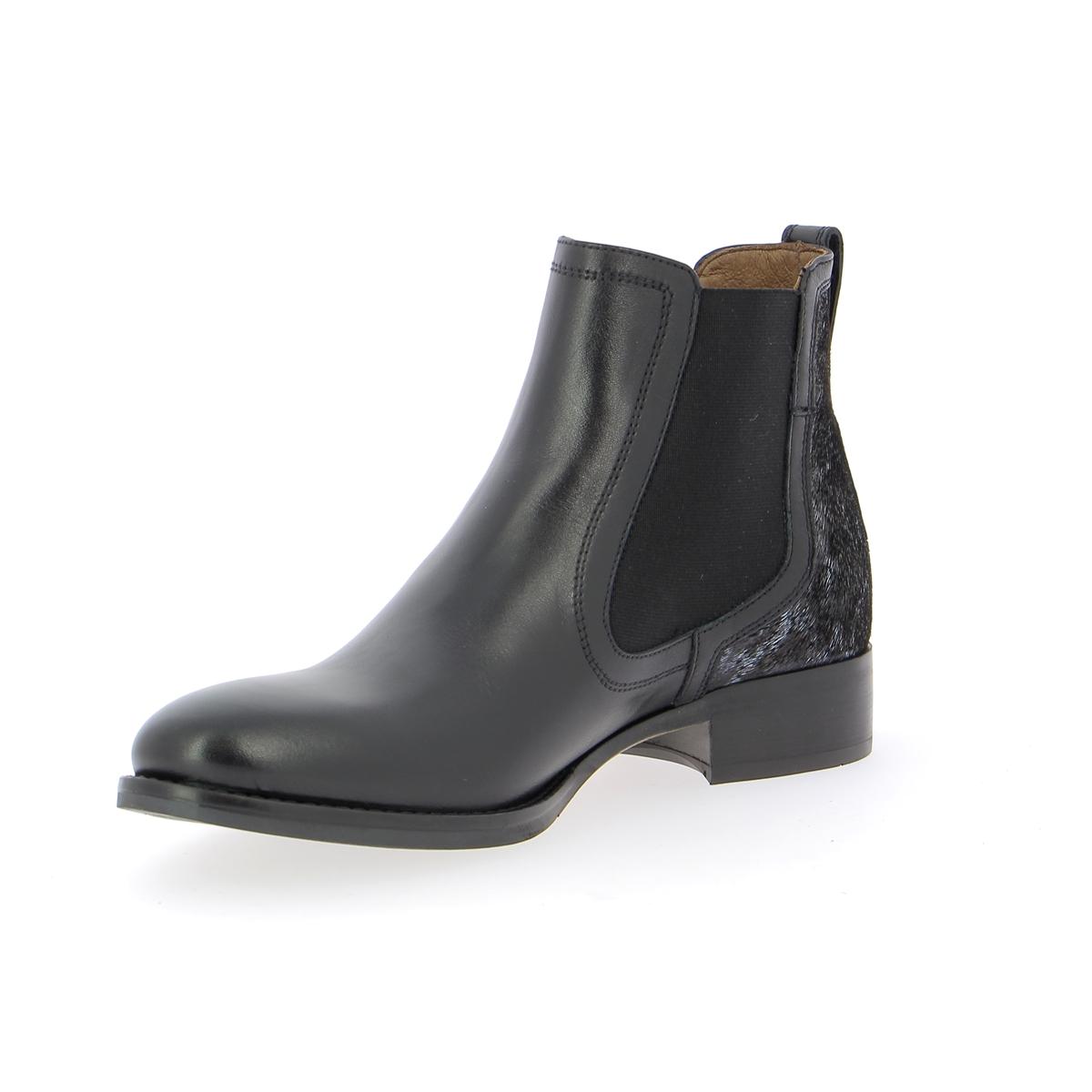 Nero Giardini Boots zwart