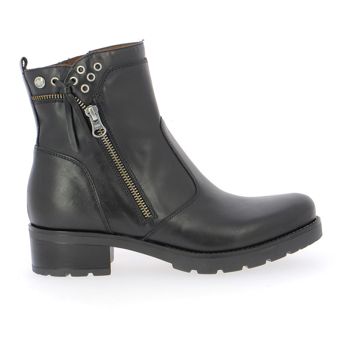Nero Giardini Boots noir